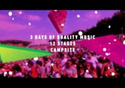 Teaser - Extrema Outdoor Belgium 2013