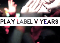 Teaser – Play Label V Years