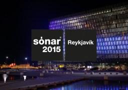 Teaser – Sónar Reykjavík 2015