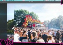 Teaser – Welcome To The Future Festival 2014