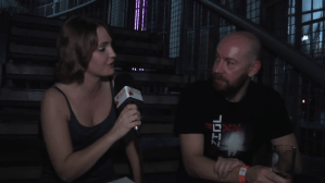 TheClubbing TV - Episode 3 - Signaletik Records Label Night with Mark Broom