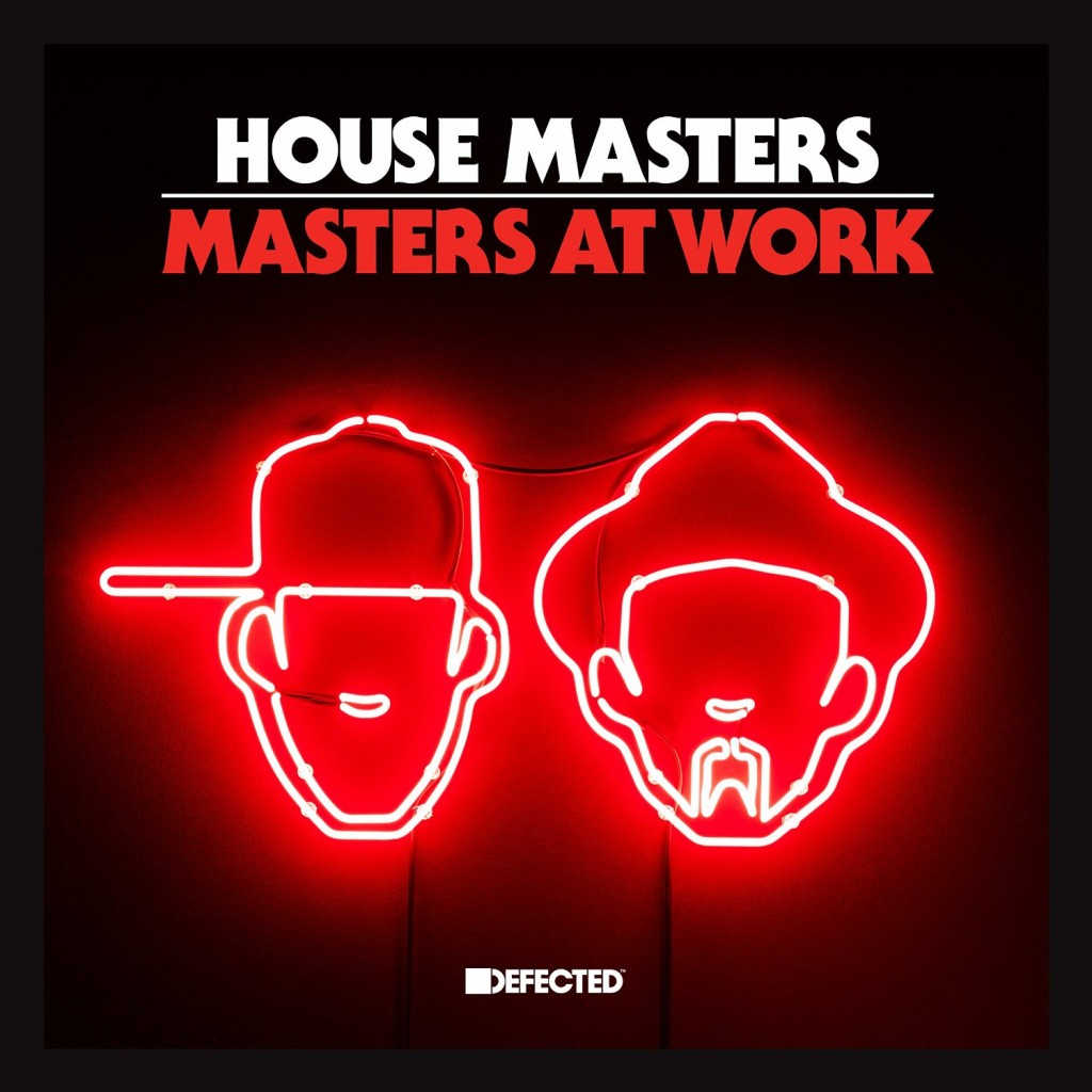 Trailer - Defected presents House Masters Masters At Work