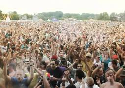 Trailer - Love Family Park 2011