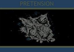 Ty LaStrapes - Pretension - Logos Recordings