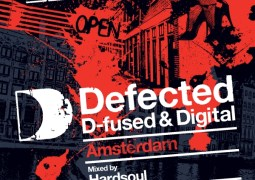 Various Artists - Defected D-Fused & Digital Mixed by Hardsoul - Defected