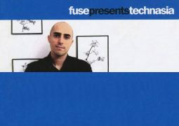 Various Artists - Fuse Presents Technasia - Music Man Records