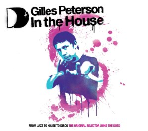 Various Artists - Gilles Peterson In The House - Defected