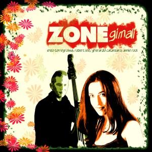 Zone - Gimalì - One Eyed Fish
