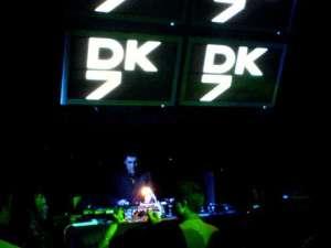 DK7 aka Jesper Dahlbäck & Mark O'Sullivan