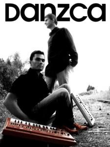 Danzca (Maxime Dangles & Paul Nazca)