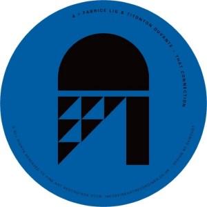 Fabrice Lig & Titonton Duvanté - That Connection - Fine Art Recordings
