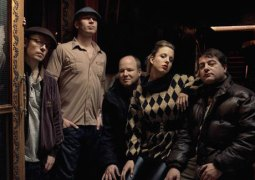 Interview: Herbaliser