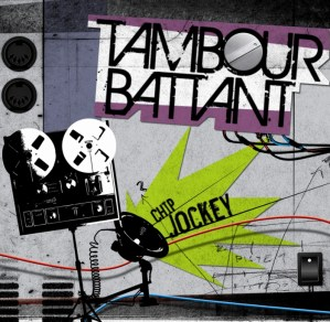 Tambour Battant - Chip Jockey 10 - Expressillon
