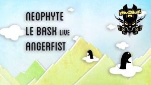 Trailer - Elements Festival 2013