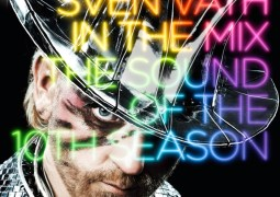 Various Artists - Sven Väth In The Mix - Sound Of The 10th Season - Cocoon Recordings