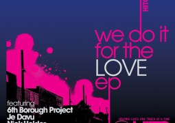 Various Artists – We Do It For The Love
