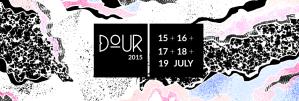 Dour Festival 2015