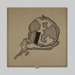 The Home Box - Laurent Garnier - F Communications