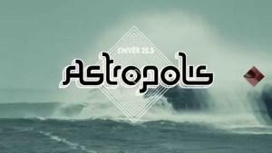 Trailer - Astropolis L'Hiver #20.5 2015