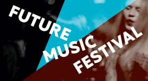 Trailer - Cocoon at Future Music Festival 2015