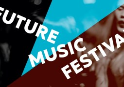 Trailer – Cocoon at Future Music Festival 2015