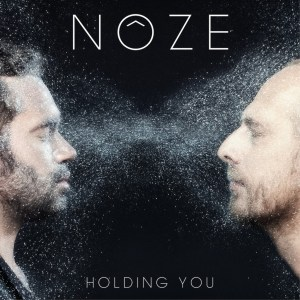 Nôze - Holding You - Circus Company