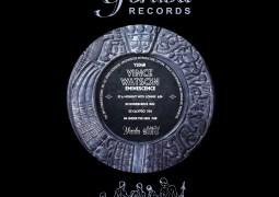 Vince Watson - Eminesence EP - Yoruba Records