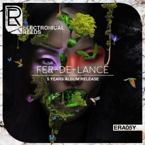 Various Artists - Fer-De-Lance - Electronical Reeds
