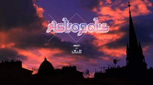 Trailer – Astropolis L'Hiver #21.5 2016