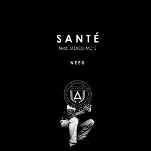 AVOTRE045 - Santé - Need (Warehouse Mix & Remixes) - Avotre