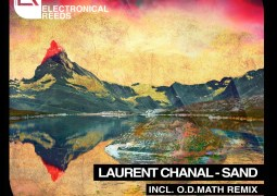 Laurent Chanal – Sand
