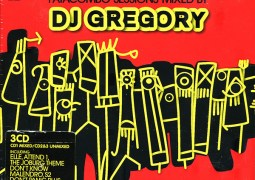 Various Artists – Faya Combo Sessions by DJ Gregory