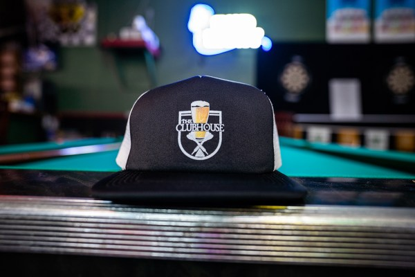 The Clubhouse Camarillo Sports Bar and Grill Trucker Hat