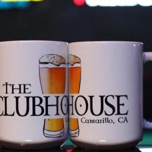 The Clubhouse Mug 15oz
