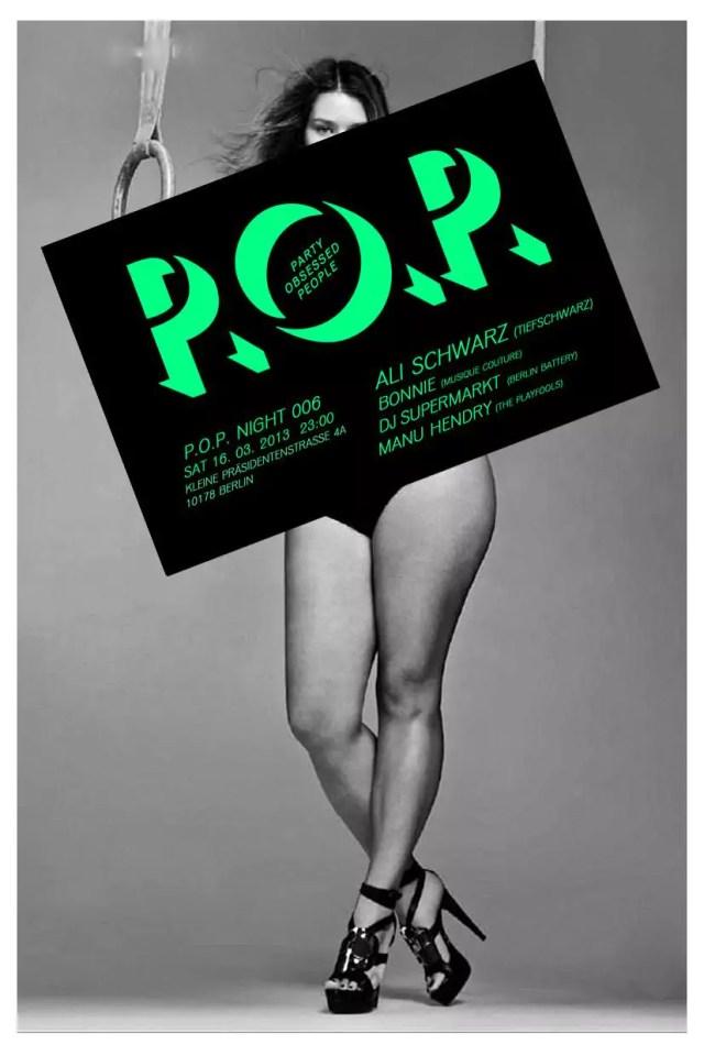 pop berlin club