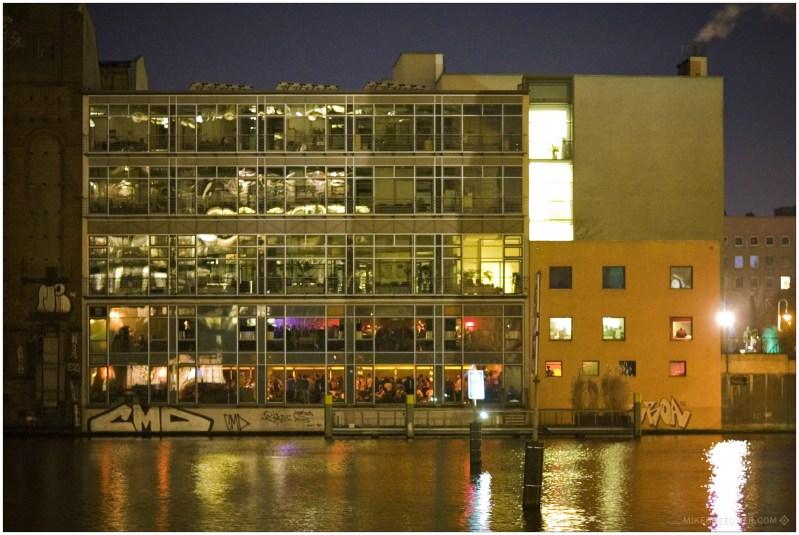 watergate club berlin