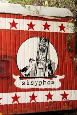 sisyphos berlin