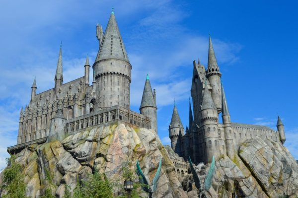 Hogwarts - Visit the Wizarding World of Harry Potter Hollywood