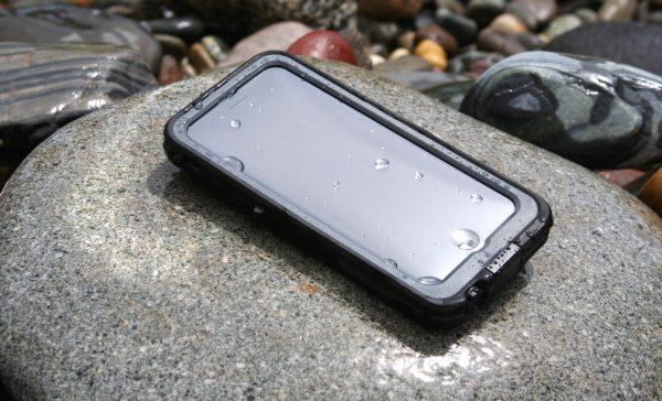 Best Travel Gift Ideas; lifeproof phone case