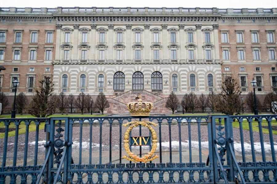 Things You Have To Do in Stockholm; The Royal Palace
