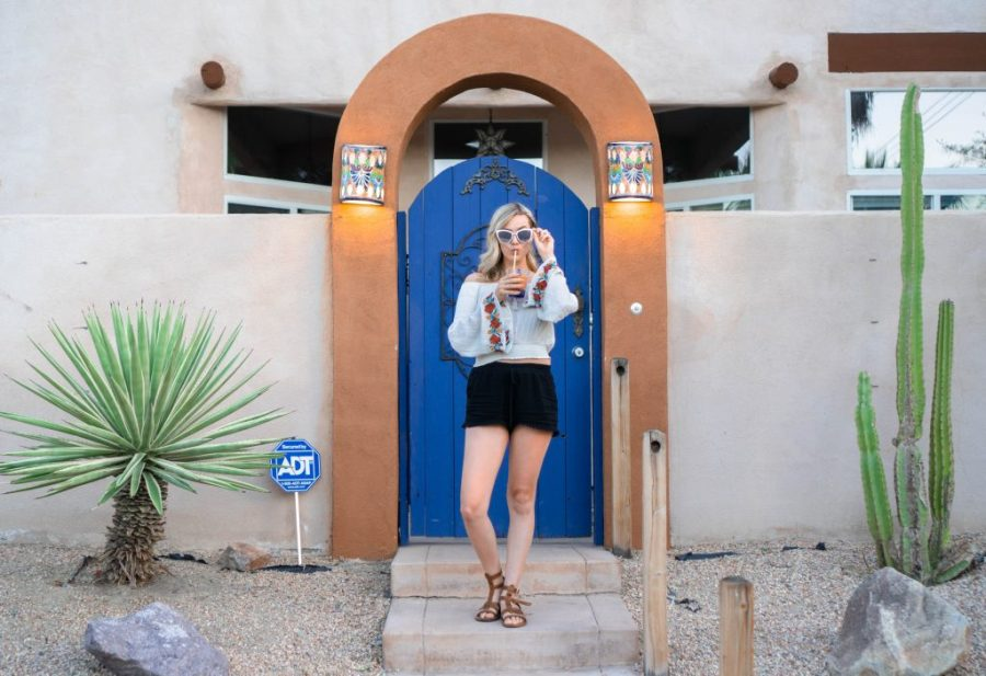 Vacasa Rentals; exterior The Clumsy Traveler