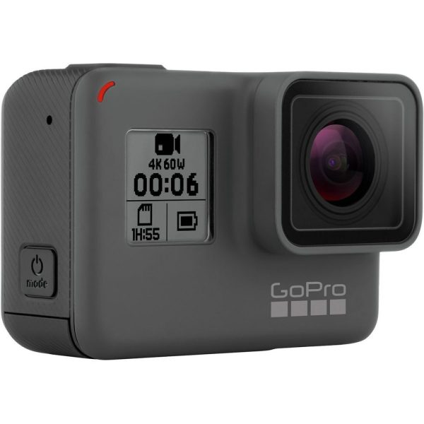 best holiday gift list; gopro hero 6