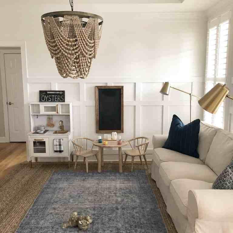 One Room Challenge   Weeks Four and Five