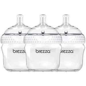 Baby Brezza Bottles