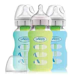 Dr. Brown's Bottles