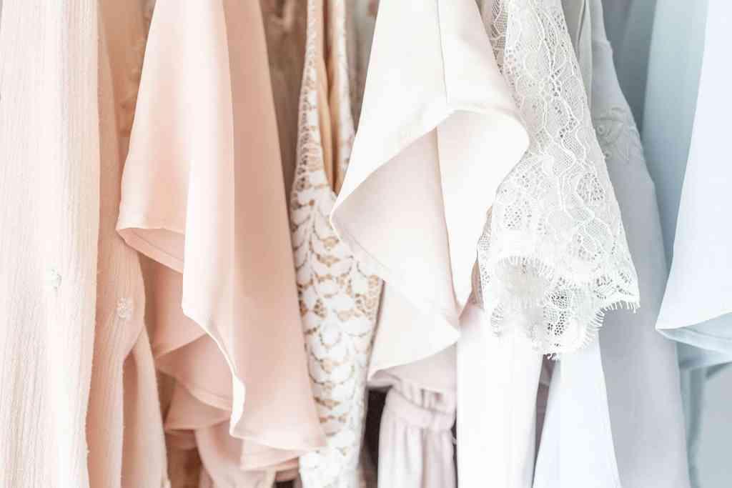 Client Wardrobe