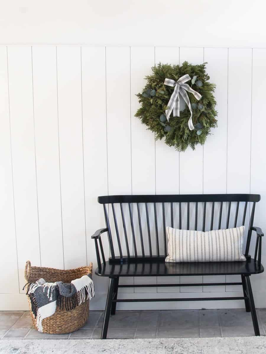 Making Pretty Spaces How to Measure for Shiplap
