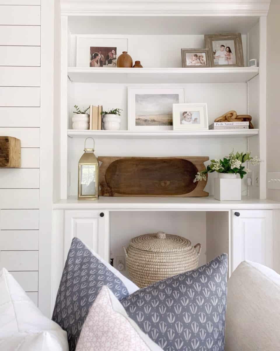 Our World Market Living Room Items - The Coastal Oak