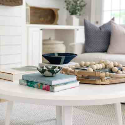 Designer Worthy Coffee Table Books