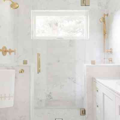 Popular Types of Marble Used in Bathroom Design